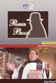 Pfarrer Braun Poster