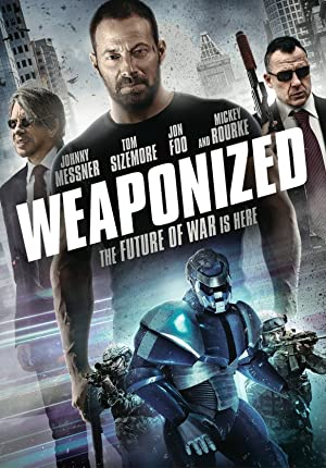 Weaponized full movie streaming