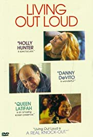 Living Out Loud (1998) Poster - Movie Forum, Cast, Reviews