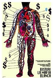 Secrets of a Nurse Poster