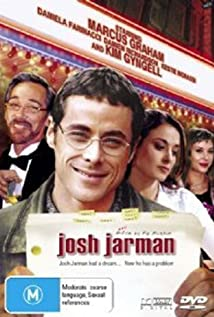 Josh Jarman movie