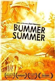 Bummer Summer Poster