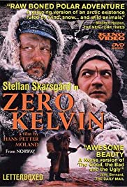 Zero Kelvin Poster