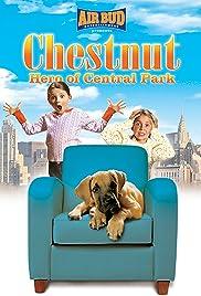 Chestnut: Hero of Central Park Poster
