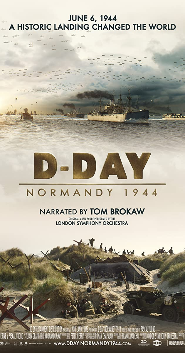 D-Day Film Deutsch