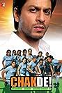 Chak de! India (2007) Poster