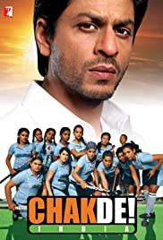 Chak de! India Poster