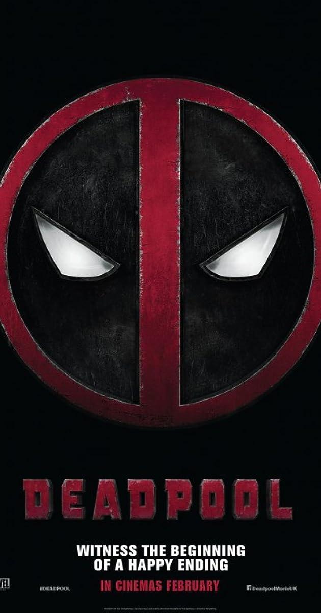 Deadpool Imbd