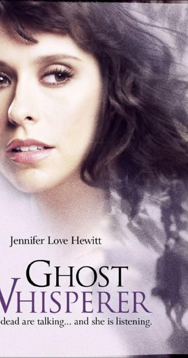 ghost whisperer online sehen