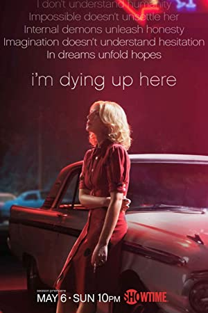 Im Dying Up Here S02E07 720p