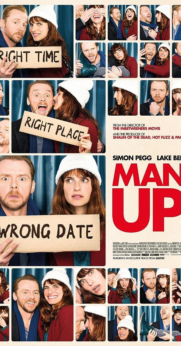 Man Up (2015) - IMDb