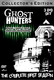 Ghost Hunters Live Halloween Special from Ft Delaware Poster