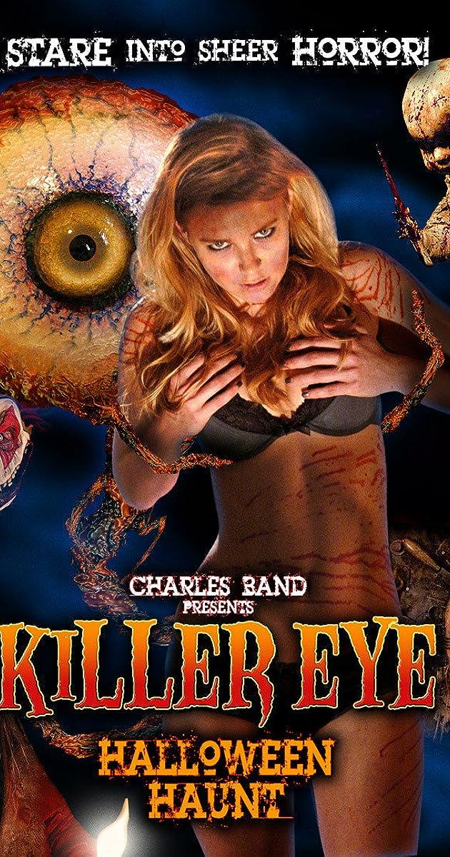 killer eye halloween haunt 2011 imdb. Black Bedroom Furniture Sets. Home Design Ideas