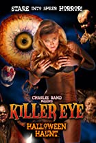 Killer Eye: Halloween Haunt (2011) Poster