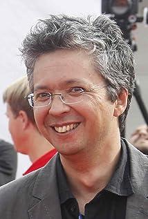 Pierre Coffin Picture
