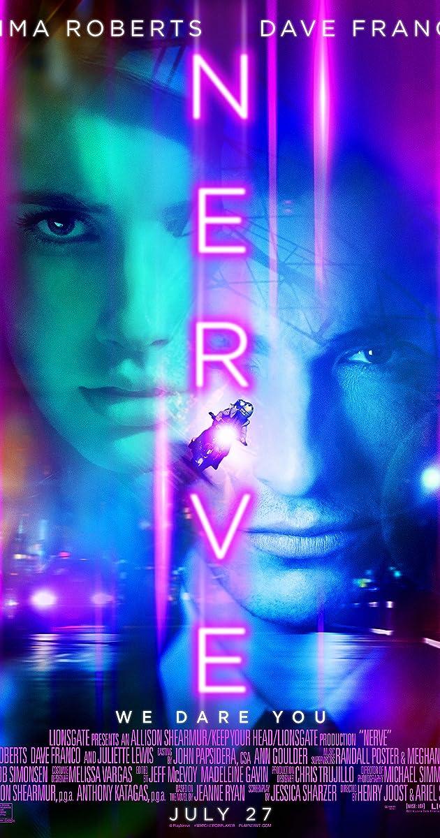 Nerve Stream Hd Filme