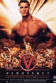 WWE Vengeance Poster