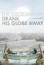 Geograf globus propil