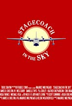 Stagecoach in the Sky