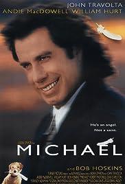 Michael Poster