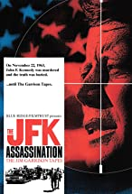 Primary image for The JFK Assassination: The Jim Garrison Tapes