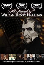 Primary image for The Triumph of William Henry Harrison