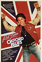 Primary image for Oxford Blues