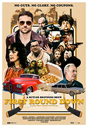 Movie First Round Down (2016)