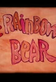 The Rainbow Bear Poster