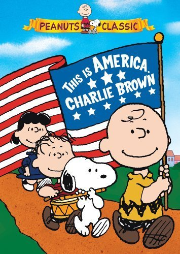 This Is America Charlie Brown Tv Mini Series 1988 Imdb