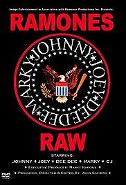Ramones Raw(2004) Poster - Movie Forum, Cast, Reviews
