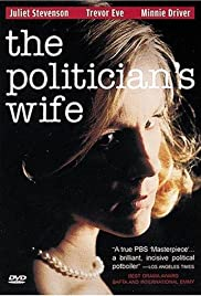 The Politician's Wife Poster
