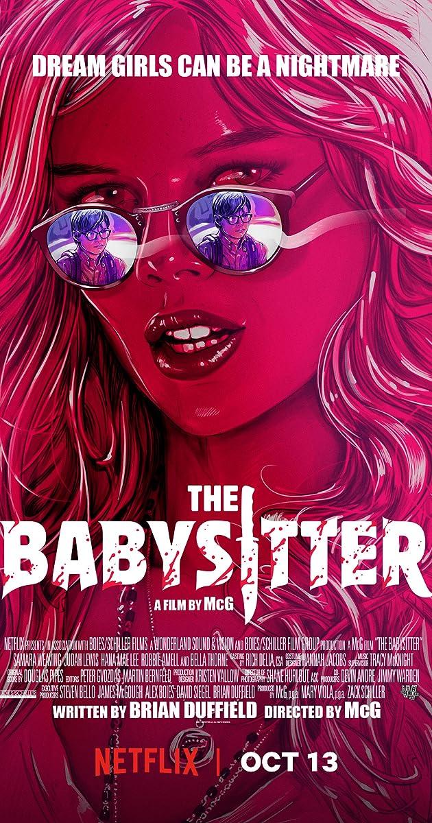 The Babysitter 2017 Imdb