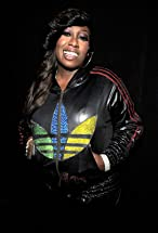 Missy Elliott's primary photo