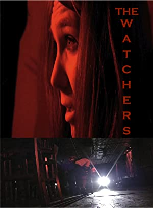The Watchers (2013)