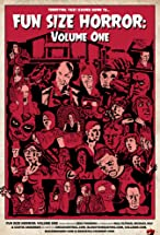 Primary image for Fun Size Horror: Volume One