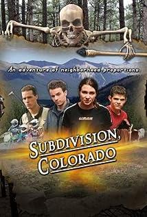 Subdivision, Colorado movie