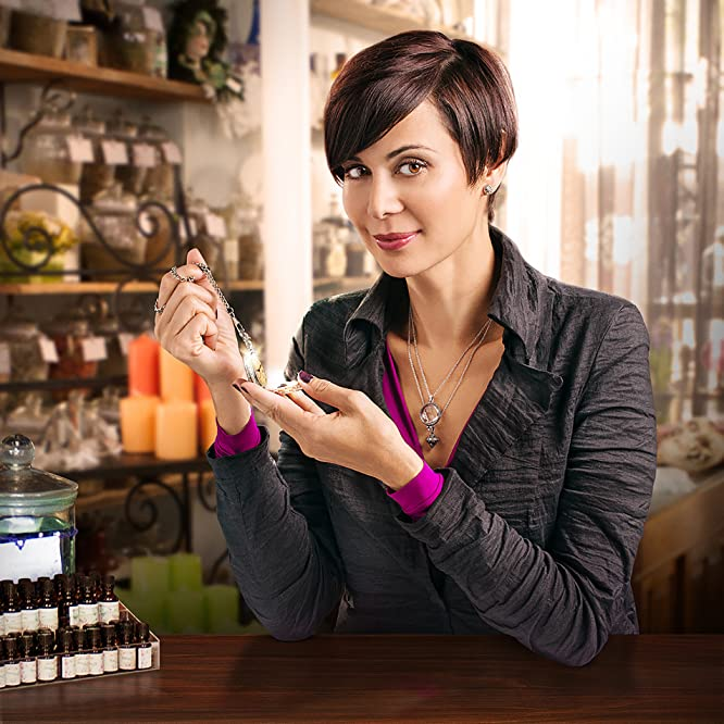 Catherine Bell in The Good Witch's Wonder (2014)
