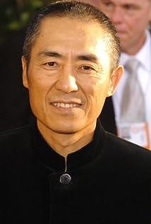 Yimou Zhang Picture