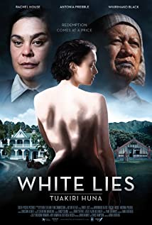 The benefits of white lies and lying