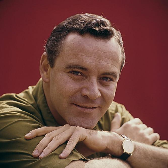Jack Lemmon circa 1960s