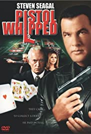 Pistol Whipped(2008) Poster - Movie Forum, Cast, Reviews