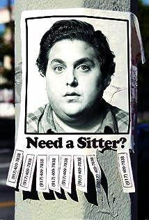 The Sitter movie