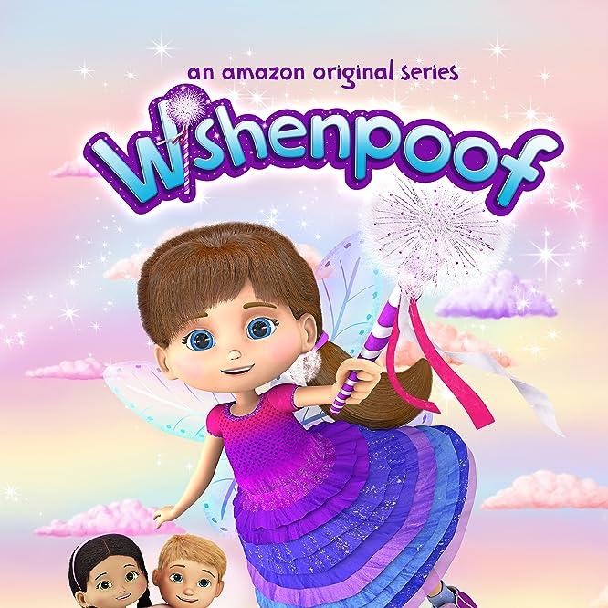 Wishenpoof (2014)