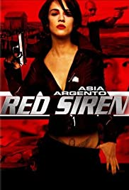 The Red Siren Poster