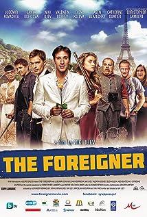 The Foreigner Imdb
