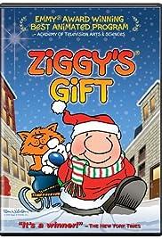 Ziggy's Gift Poster