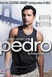 Pedro Poster