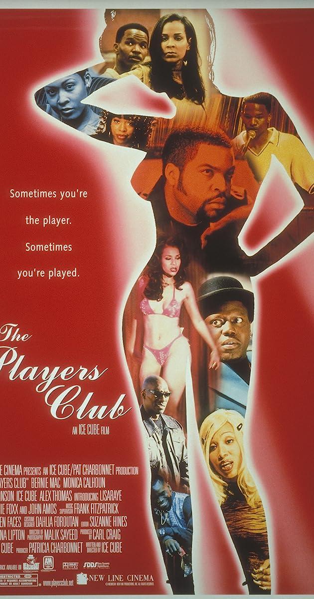 Players Club Movie Cast