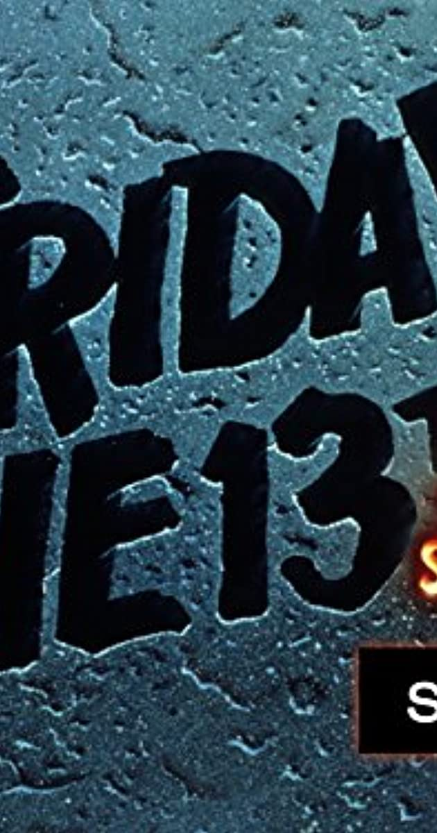 Friday The 13th The Series The Quilt Of Hathor The Awakening Tv